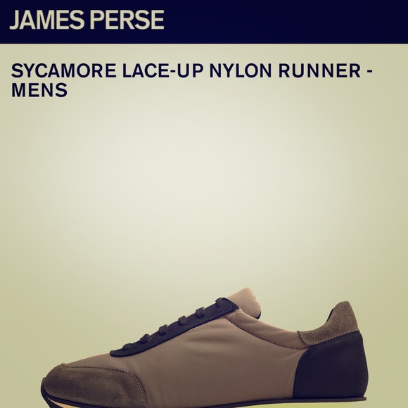 james perse shoes